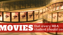 Movies for Management Studnets