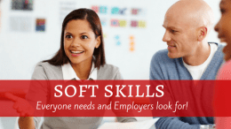 Soft Skills driven programme in EMPI B-School