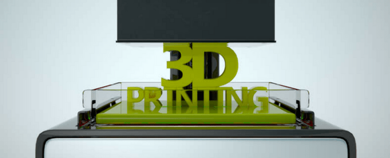 3D Printing the solution