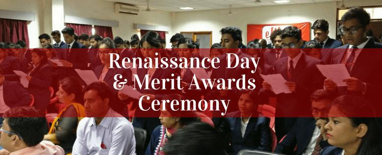 Renaissance Day & Merit Award Ceremony - Event Wrap Up