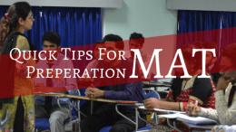 MAT, EMPI B-School
