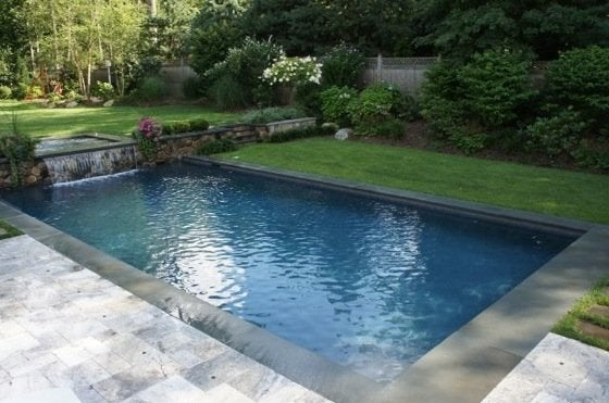 Get Inground Pool Design And Cost Background