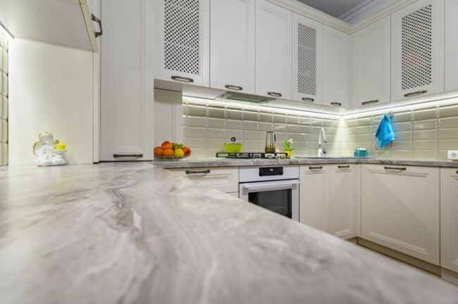 choosing and installing under cabinet lighting for your kitchen bob vila