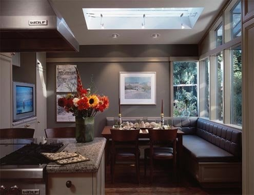 Is A Kitchen Banquette Right For You Bob Vila