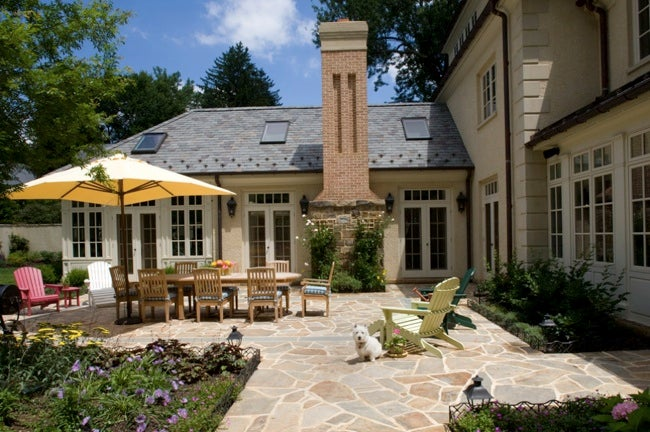 how to build a patio planning guide
