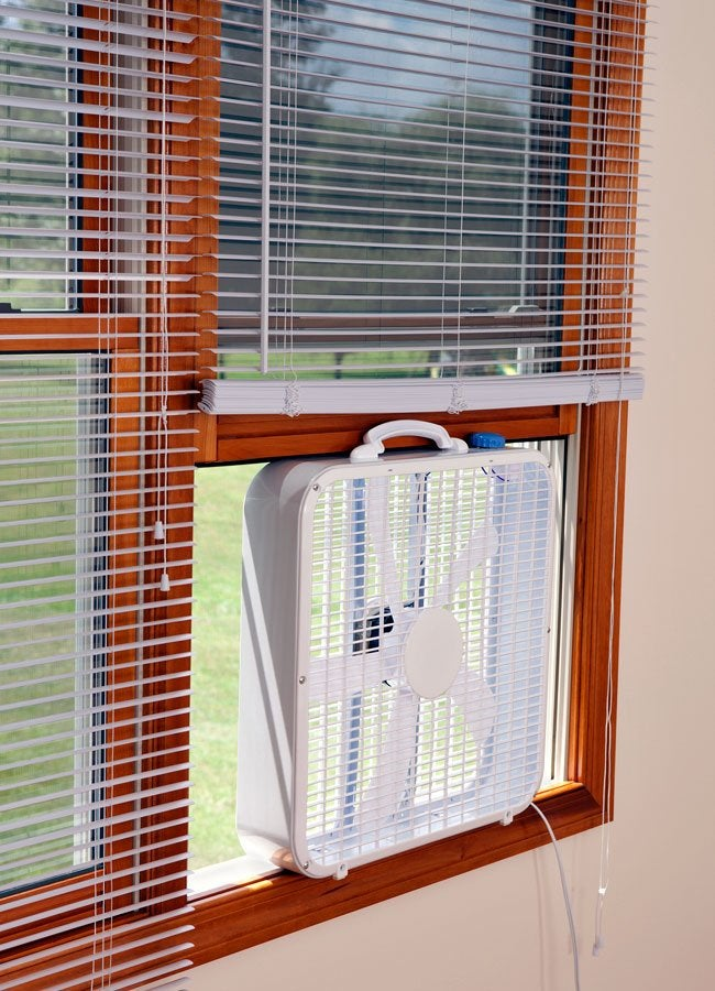 improve kitchen ventilation in 5 steps