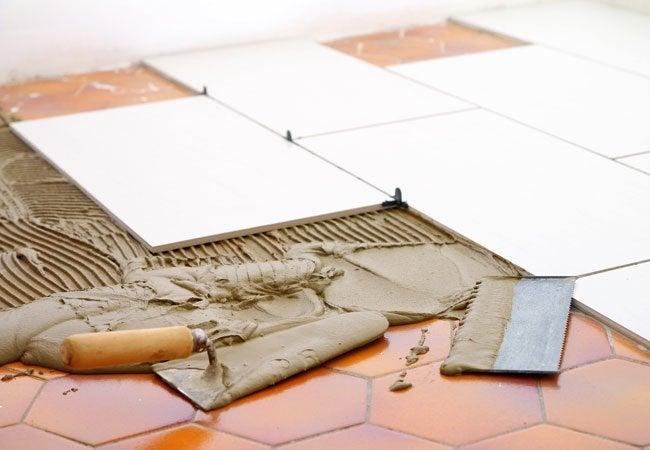 can you tile over tile solved bob vila