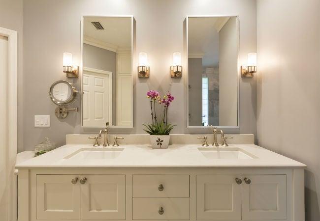 best bathroom lighting solved bob vila