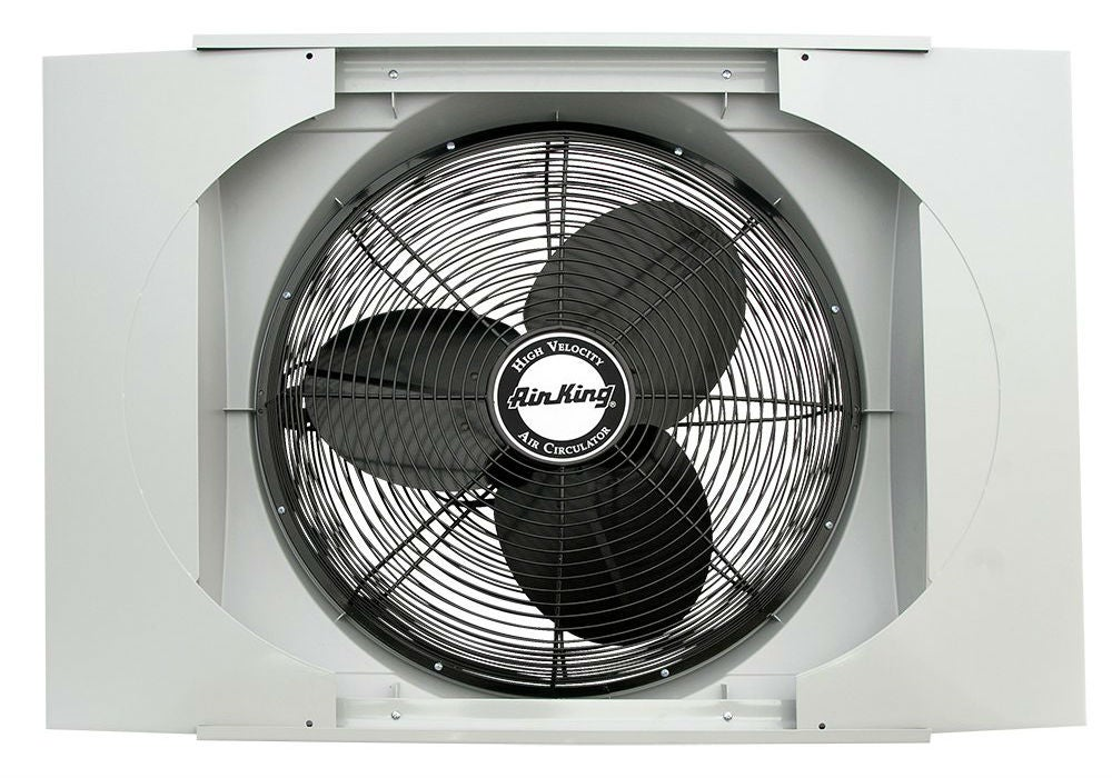 the best window fans for the home