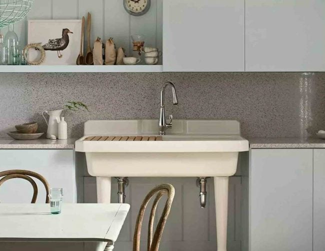 8 laundry room sink ideas for every