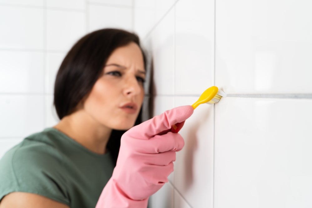 5 best grout cleaners for kitchen and bathroom tile bob vila