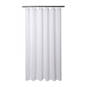 the best shower curtains according to