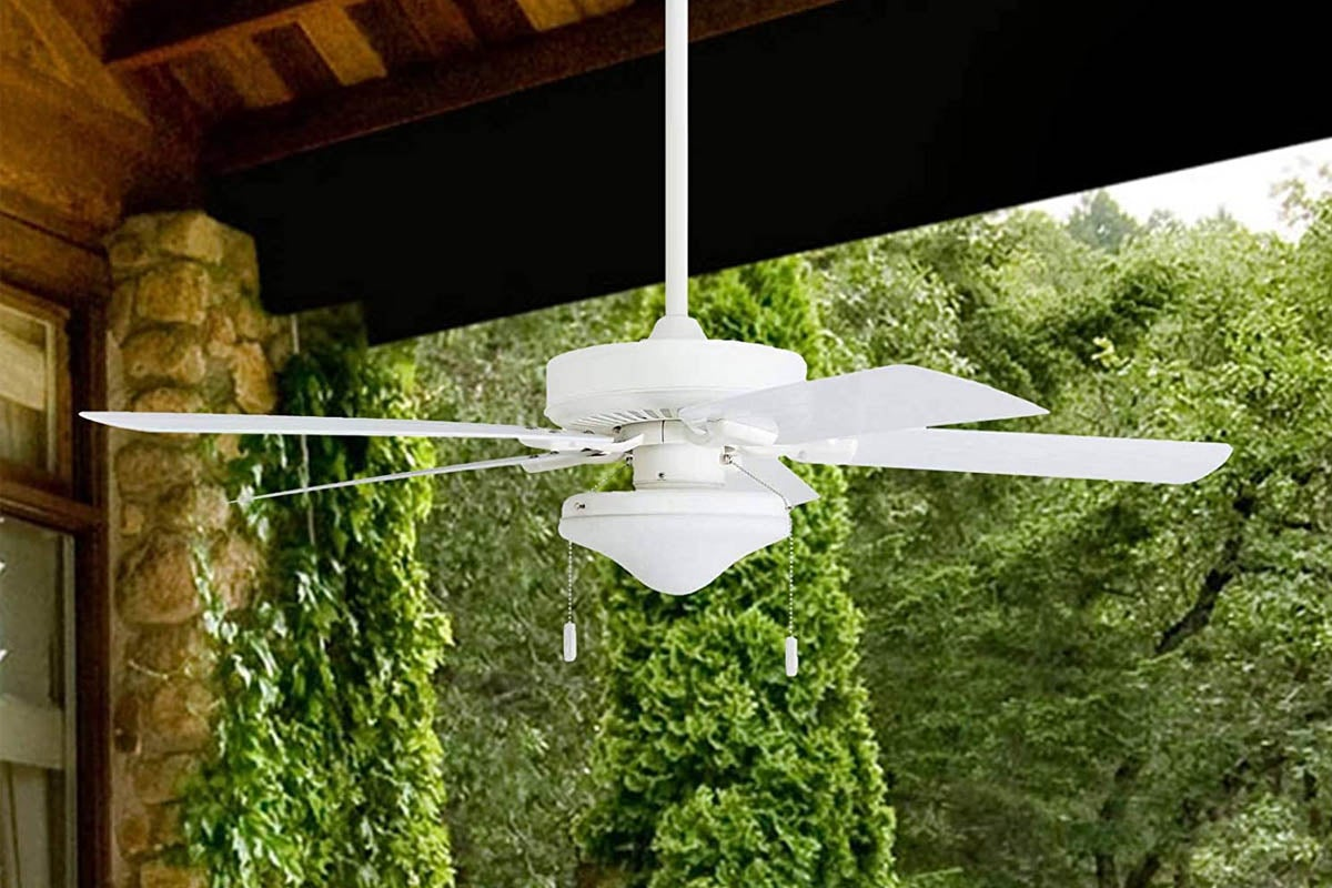 the best outdoor ceiling fans buyer s