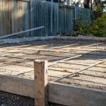 Building A Shed Foundation Read This First Bob Vila