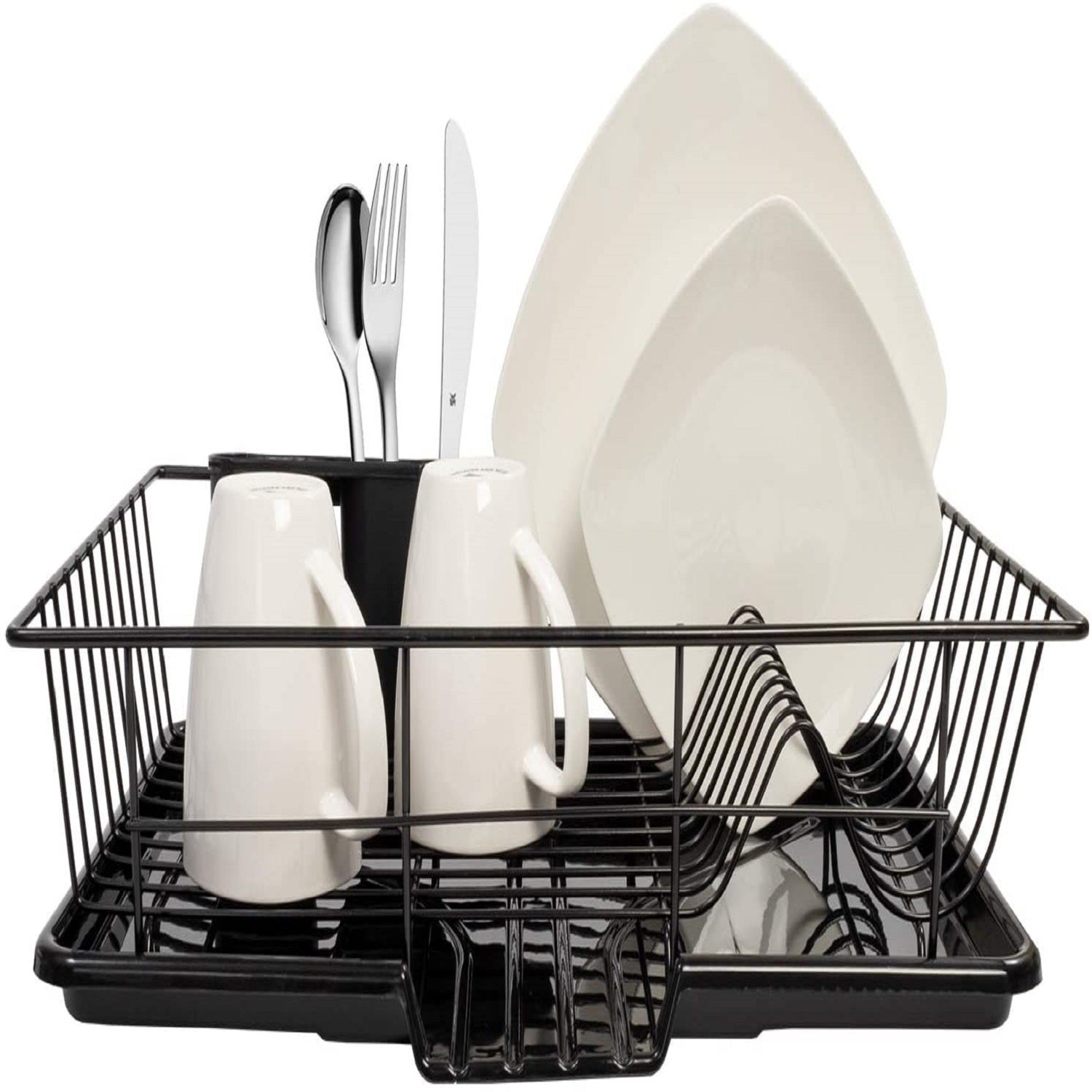 5 best dish drying rack options for the