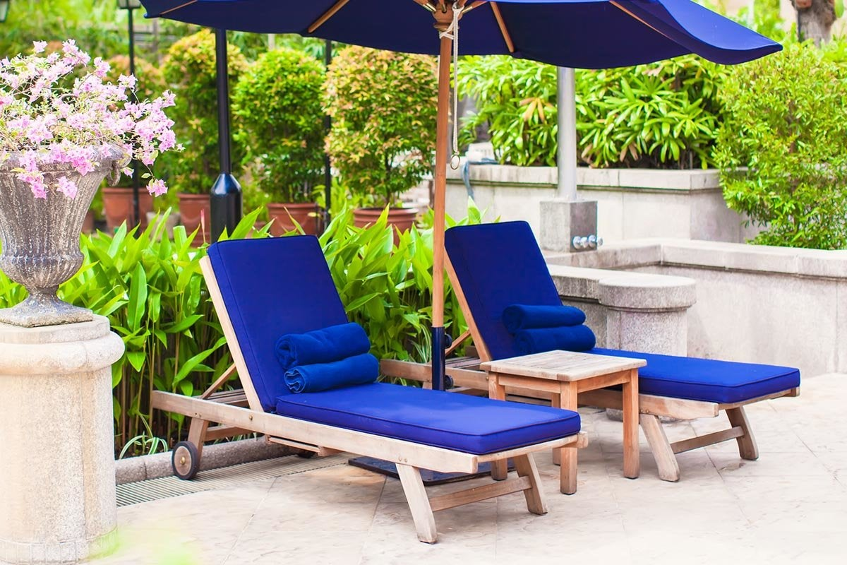 the best lounge chair options for the