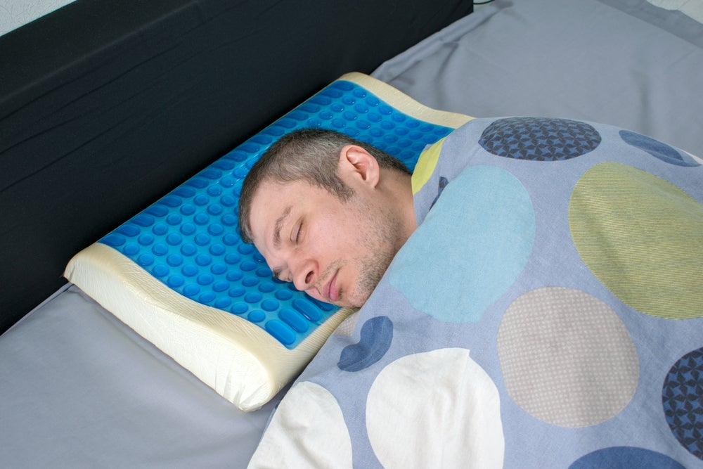 the best cooling pillows for the