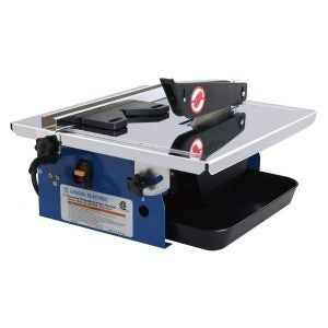 the best tile saw options for diyers