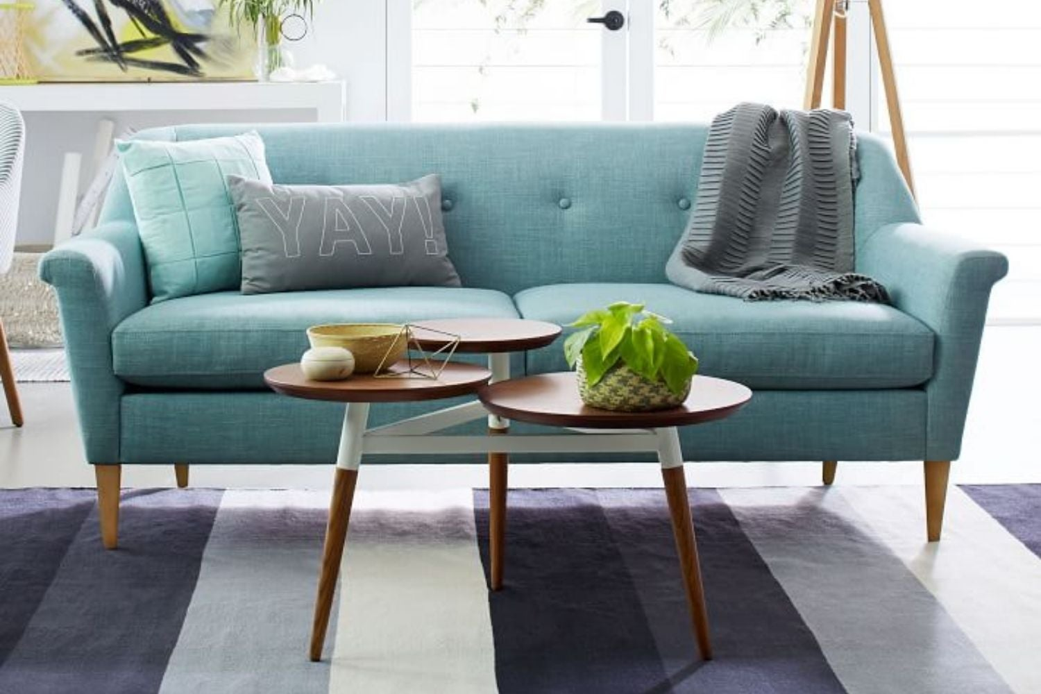 best loveseat for small spaces in 2021