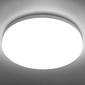 the best basement lighting for