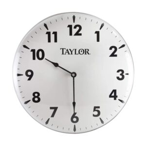 best outdoor clock to add to your patio