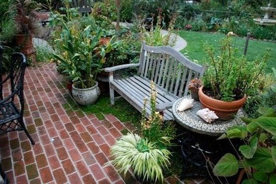 how to build a brick patio bob vila