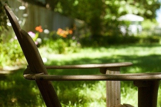 how to maintain outdoor furniture an