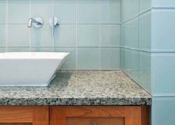 glass tile how to install glass tile