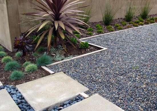 gravel landscaping ideas 7 inspiring