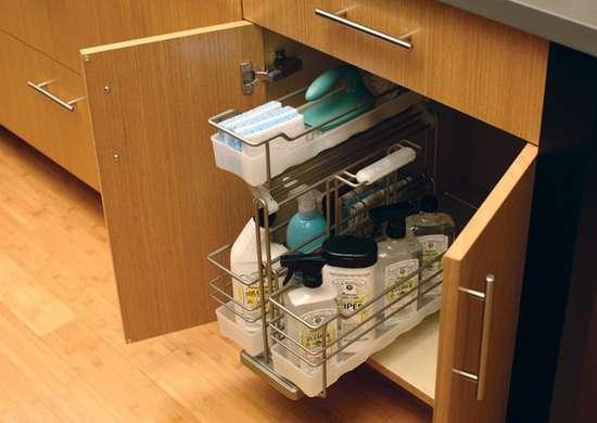 kitchen storage solutions 7 easy