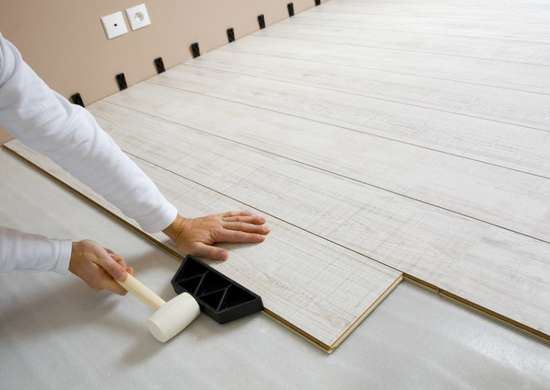 cheap flooring options 7 alternatives