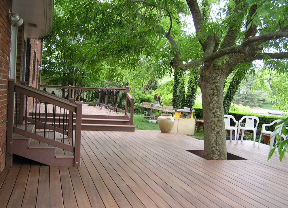 deck ideas 18 designs to make yours a