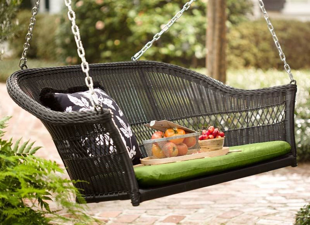 10 cheap porch swings we love bob vila