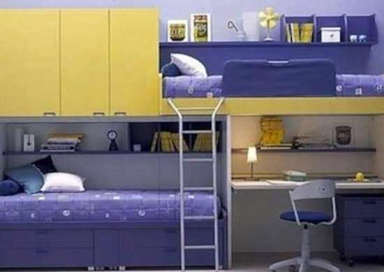 bunk bed ideas 10 designs worth the