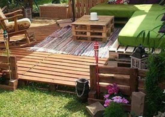wood pallet projects 15 easy diy