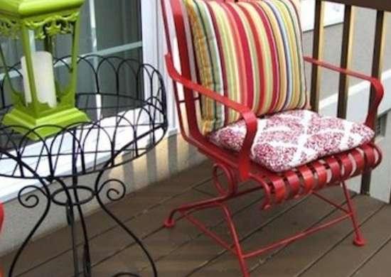 diy outdoor furniture 12 ways to