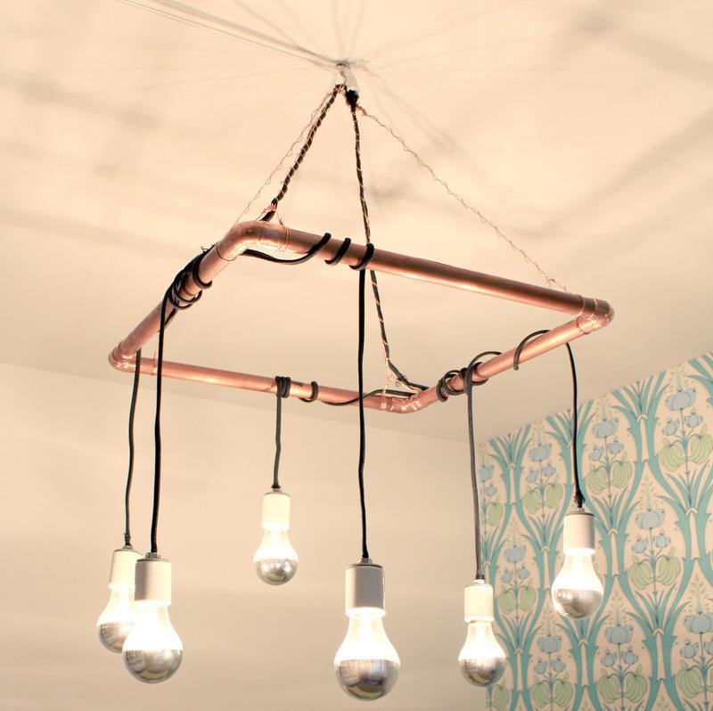 how to hang pendant lights 9