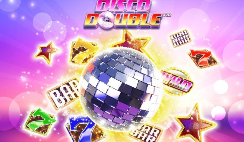 Disco Double Slot Game