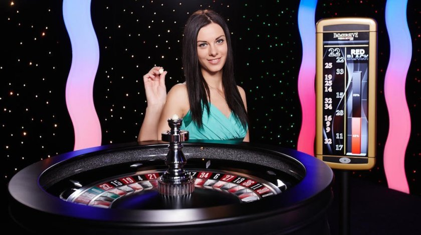 Tips win Roulette
