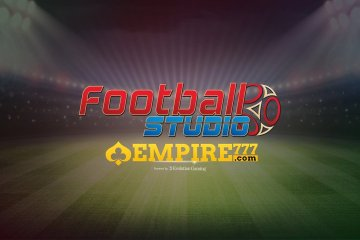 World Cup 2018 Malaysia Online Casino Empire777 Football Studio