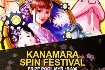 Big Cock Festival Kanamara Matsuri
