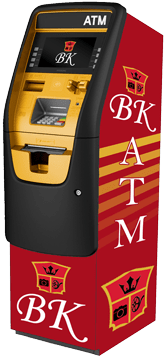 atms for sale