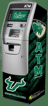 Custom Branded ATM