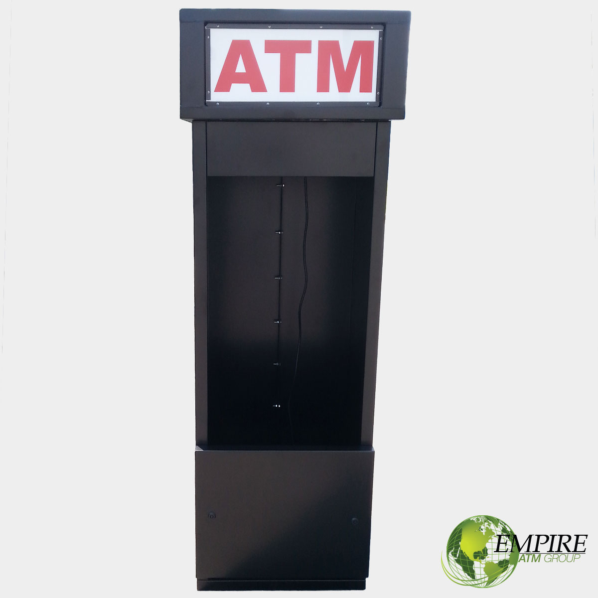 ATM Enclosure Medium Duty