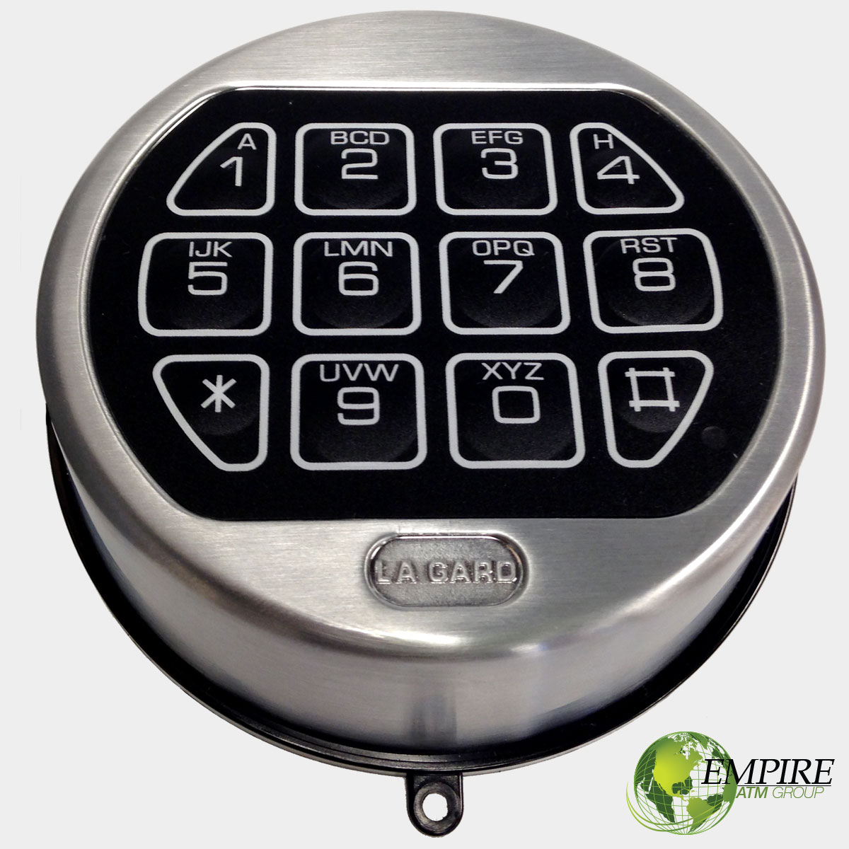 Replacement Electronic Lock