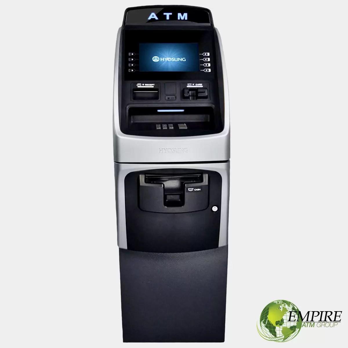 Nautilus Hyosung 2700CE ATM Machine