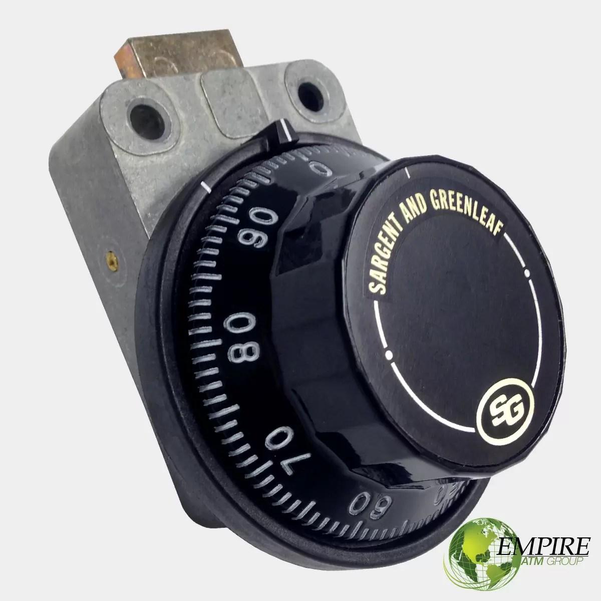 Universal Dial Lock