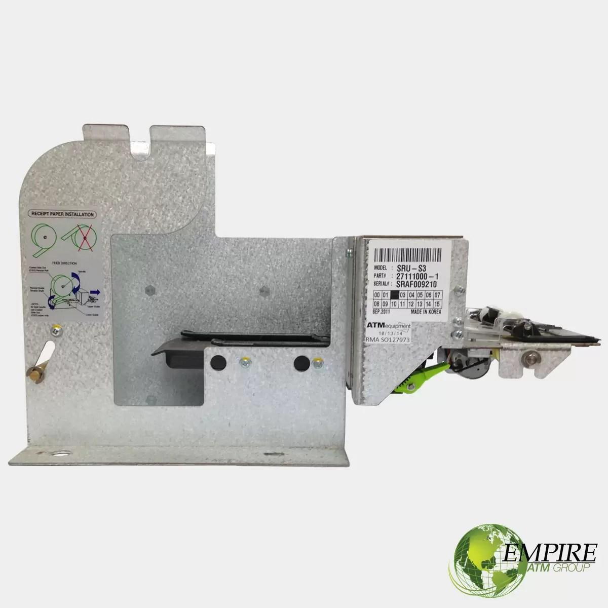 Replacement Printer