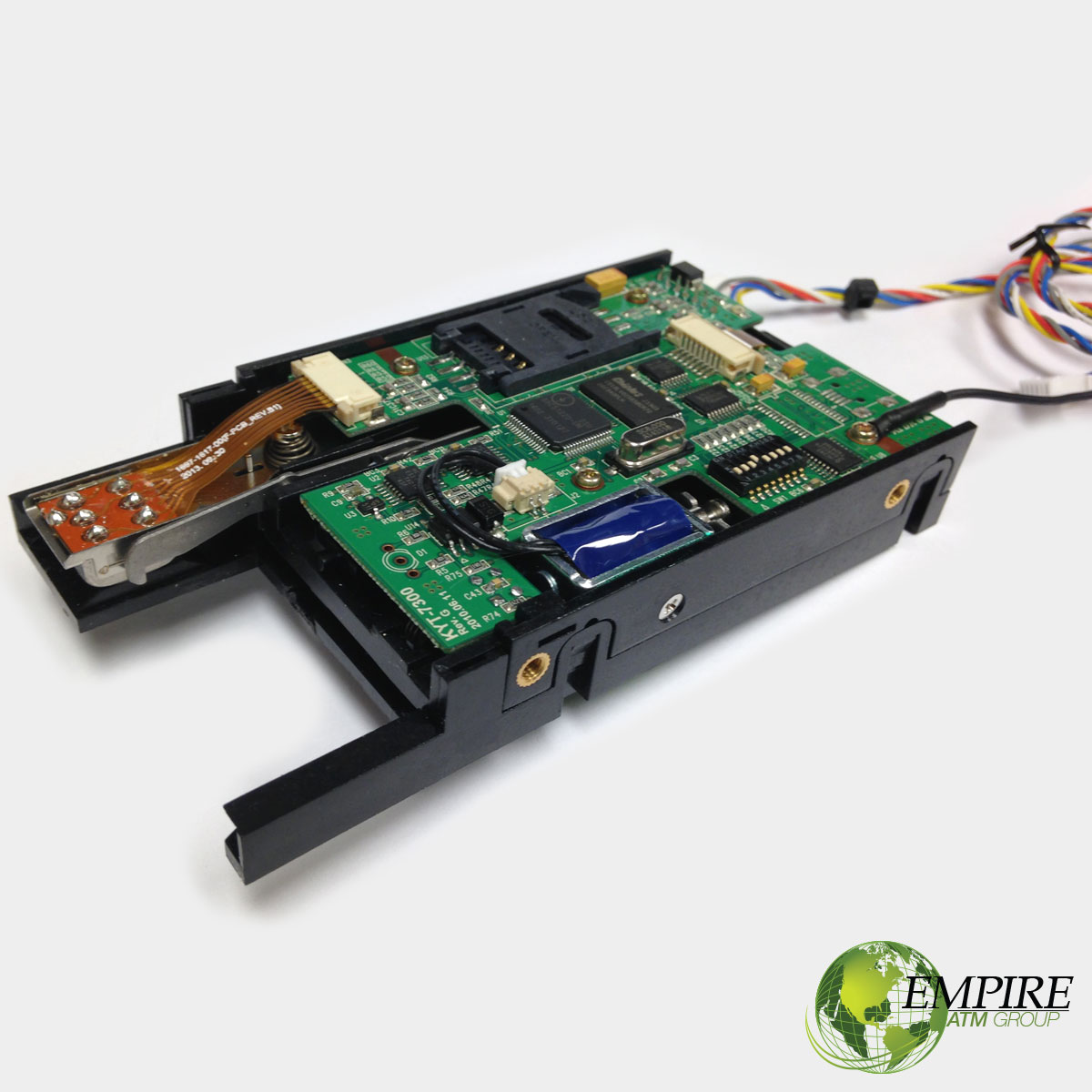 Genmega EMV Kits