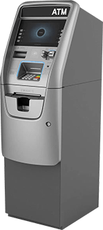 Hyosung Halo 2 ATM Machine from Empire ATM Group, shop online at empireatmgroup.com